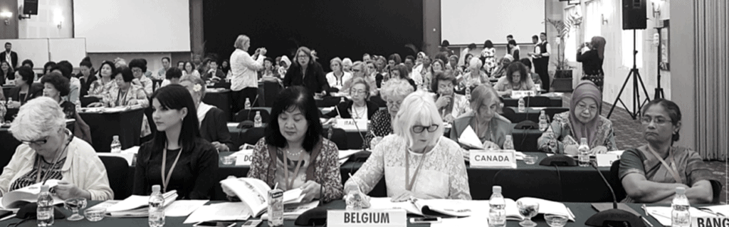 35th General Assembly 2018